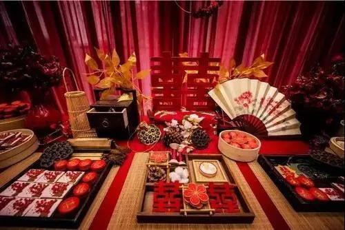 《中国结婚彩礼数据调查》