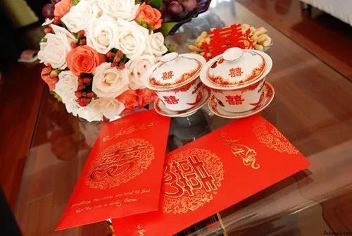 《中国结婚彩礼数据调查》  第2张