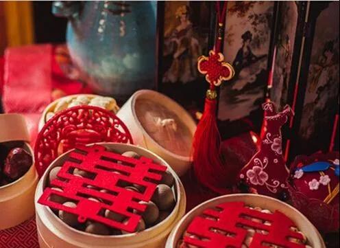 《中国结婚彩礼数据调查》  第4张