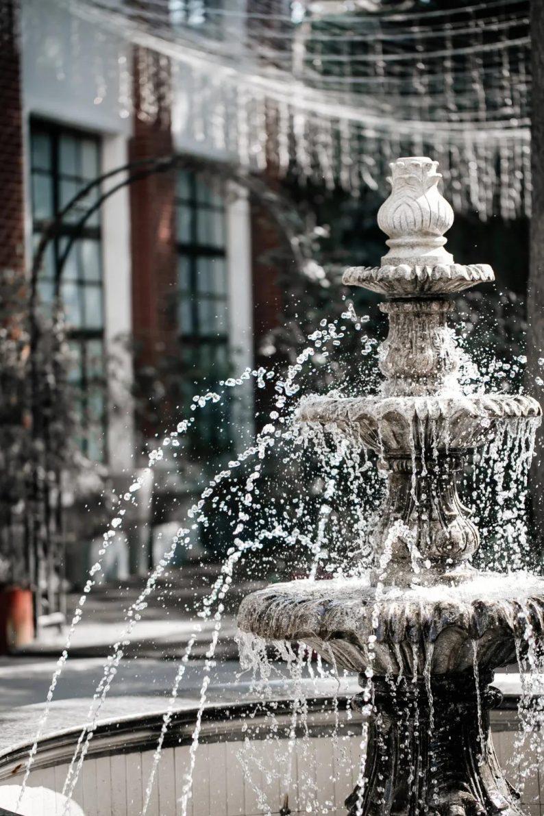 婚礼堂发布:皇家花园·英伦格调婚礼会馆,全新升级!  第3张