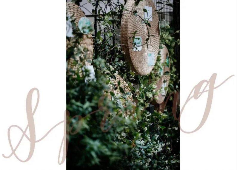 婚礼堂发布:皇家花园·英伦格调婚礼会馆,全新升级!  第4张