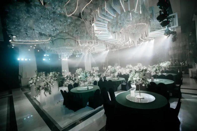婚礼堂发布:皇家花园·英伦格调婚礼会馆,全新升级!  第12张