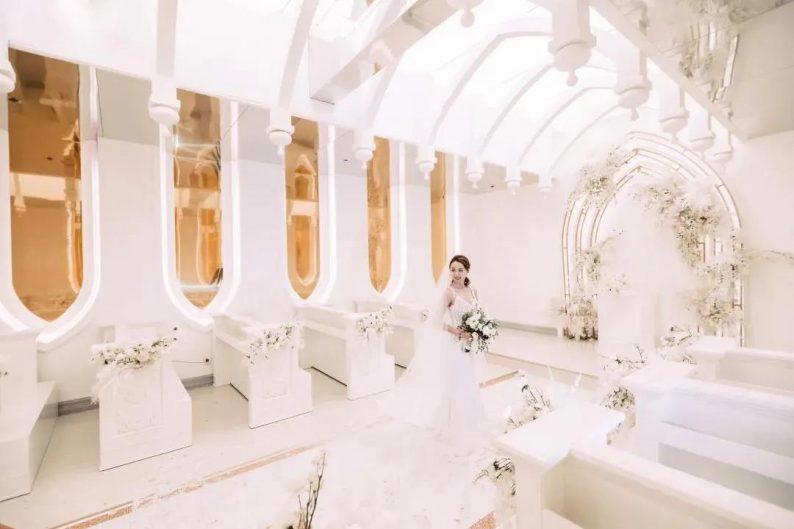 婚礼堂发布:皇家花园·英伦格调婚礼会馆,全新升级!  第16张