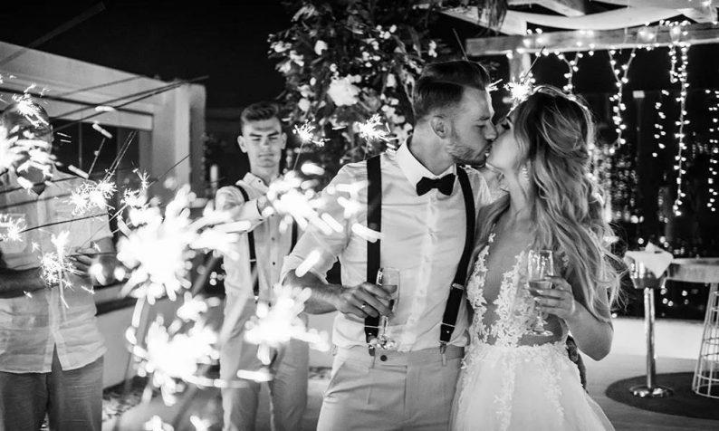小型婚礼,如何增强互动感?  第2张