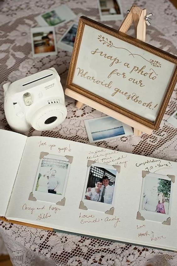 小型婚礼,如何增强互动感?  第4张