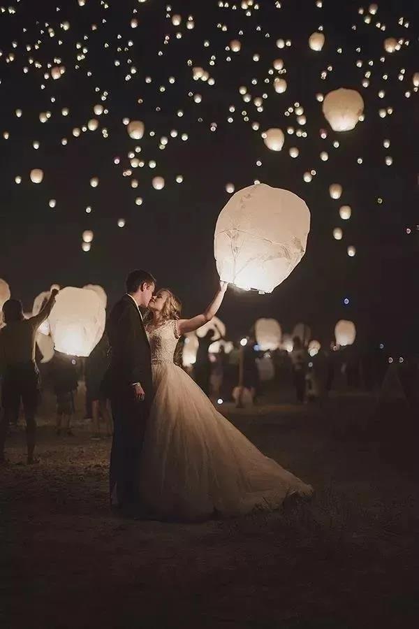 小型婚礼,如何增强互动感?  第14张