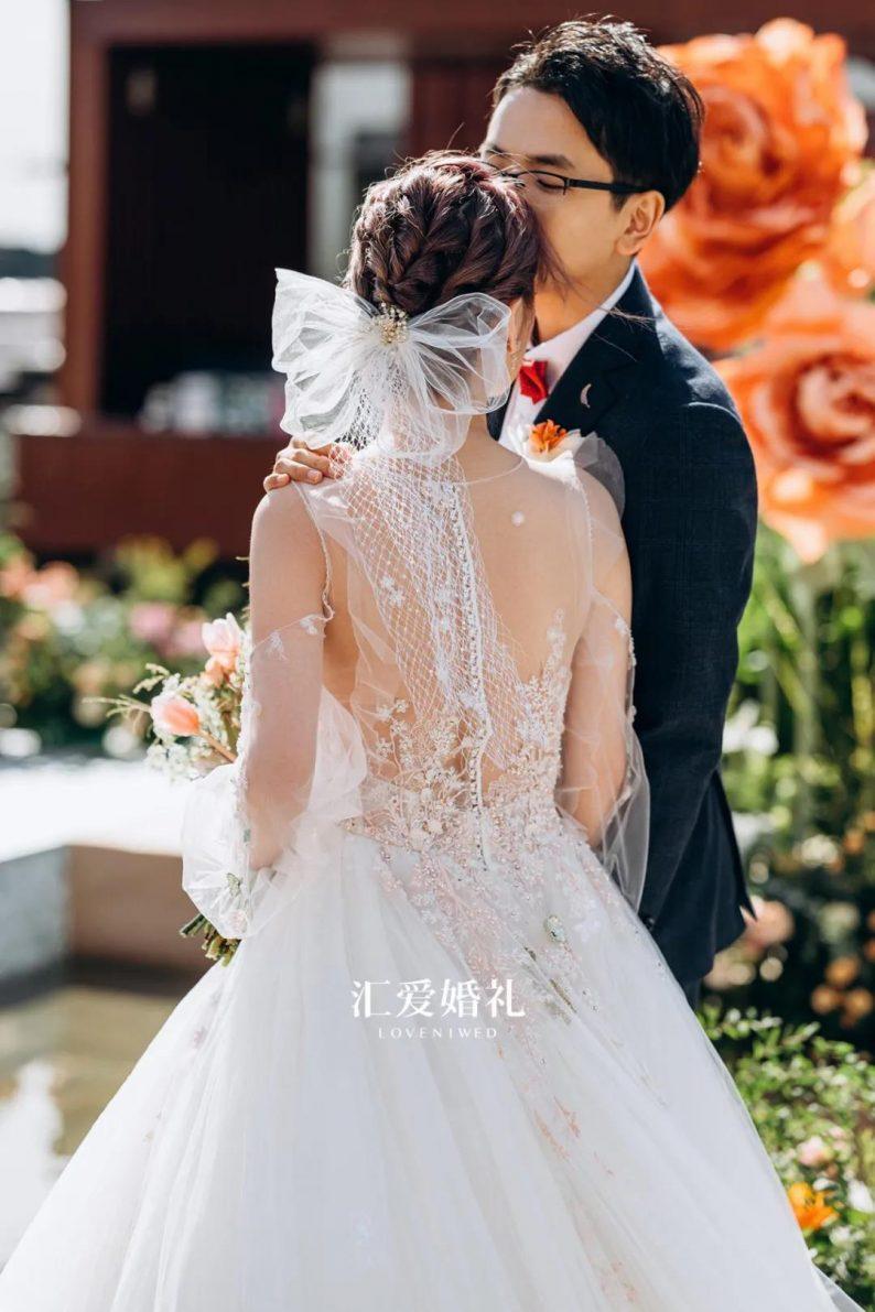 婚礼精选 | 洛丽塔少女的奇思妙想!  第5张