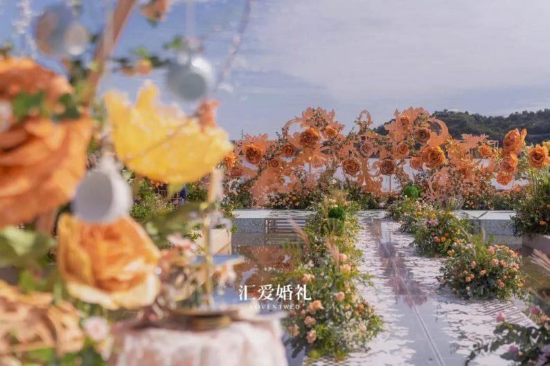 婚礼精选 | 洛丽塔少女的奇思妙想!  第7张