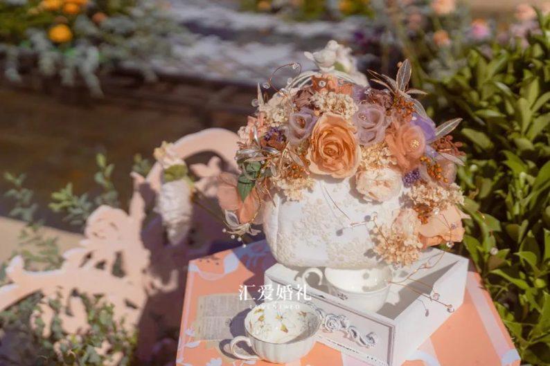 婚礼精选 | 洛丽塔少女的奇思妙想!  第17张