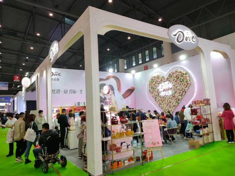 中国婚博会成都:2021春季商家订单排行榜  第12张