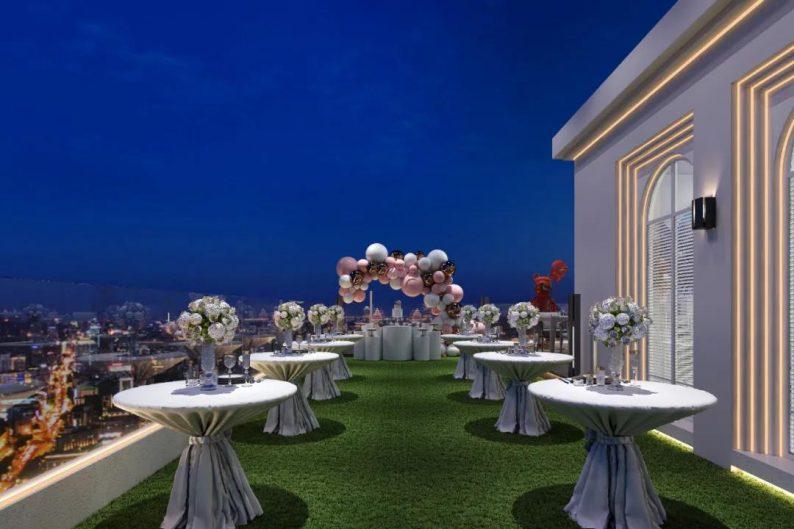 婚礼堂发布:3000平、婚庆自营,深圳市区「小特专」婚礼场地  第11张