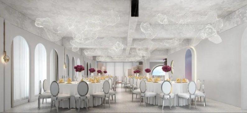 婚礼堂发布:3000平、婚庆自营,深圳市区「小特专」婚礼场地  第12张