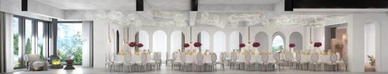 婚礼堂发布:3000平、婚庆自营,深圳市区「小特专」婚礼场地  第13张