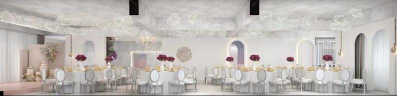 婚礼堂发布:3000平、婚庆自营,深圳市区「小特专」婚礼场地  第14张