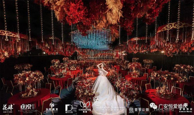 婚礼堂发布:徐丹设计!川东地区综合型奢华酒店  第4张