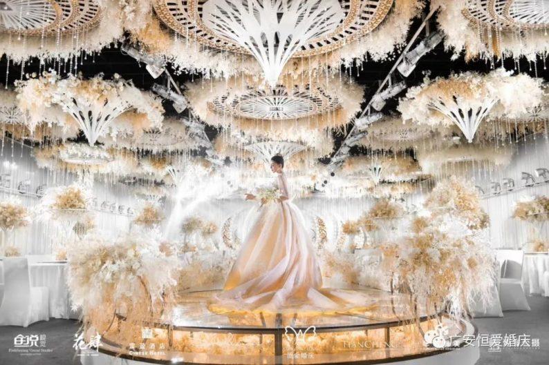 婚礼堂发布:徐丹设计!川东地区综合型奢华酒店  第6张