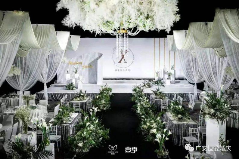 婚礼堂发布:徐丹设计!川东地区综合型奢华酒店  第9张
