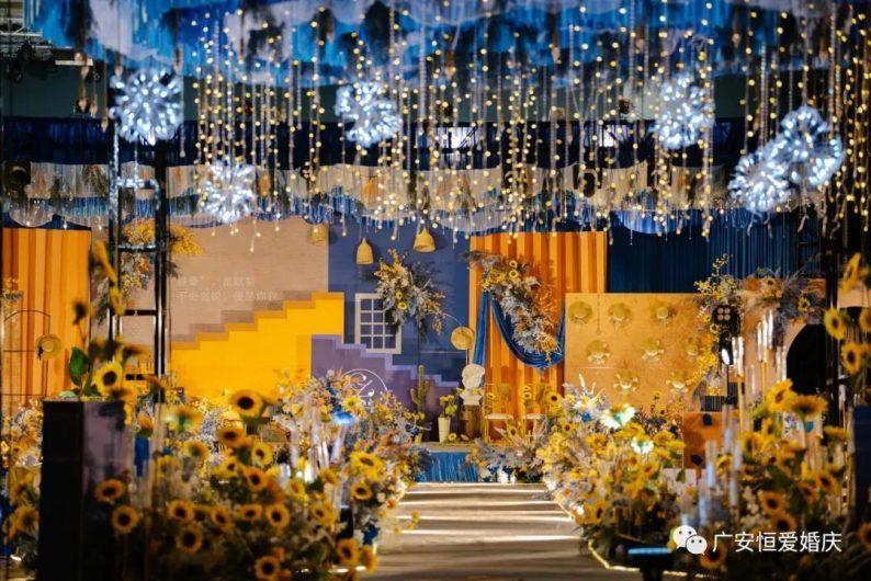 婚礼堂发布:徐丹设计!川东地区综合型奢华酒店  第10张