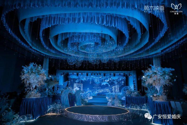 婚礼堂发布:徐丹设计!川东地区综合型奢华酒店  第11张