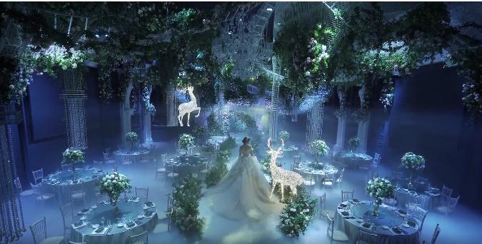 花嫁丽舍特别企划:《空中巴比伦》  第1张