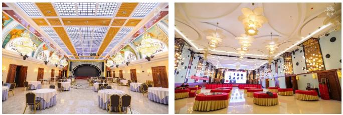 婚礼堂发布:婚礼堂+摄影基地!粤东65亩城市综合体  第8张