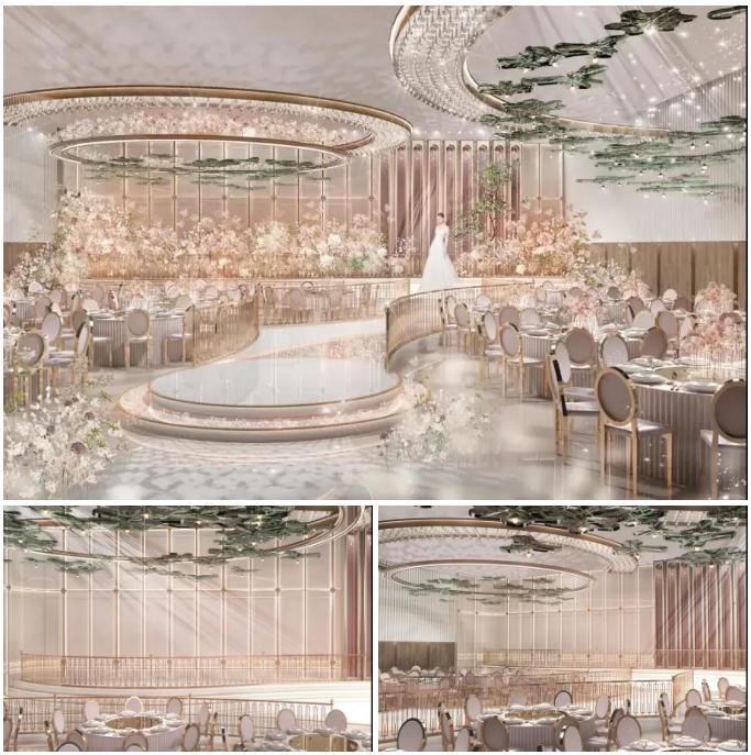 婚礼堂发布:北京7大小众有质感的婚礼场地!  第39张