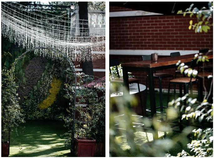 婚礼堂发布:皇家花园·英伦格调婚礼会馆,全新升级!  第5张