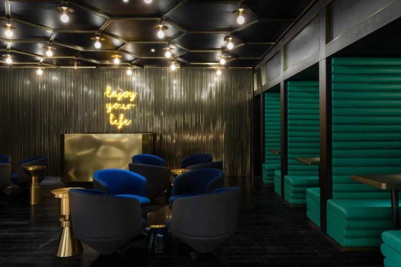 上海嘉豪集团总部办公室设计解读  第4张