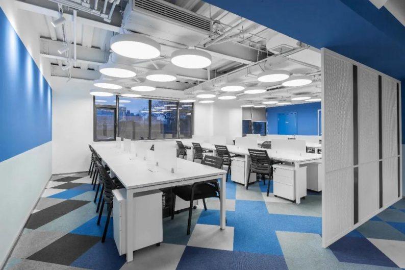 上海嘉豪集团总部办公室设计解读  第10张