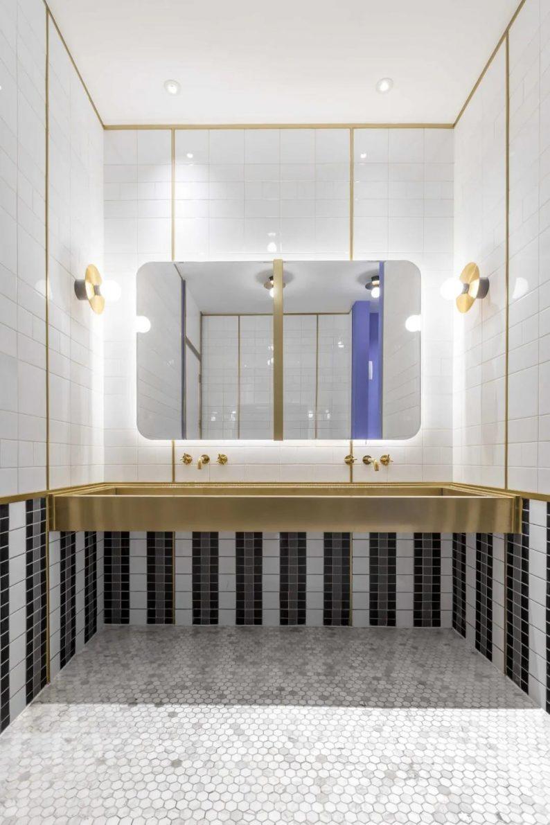 上海嘉豪集团总部办公室设计解读  第12张