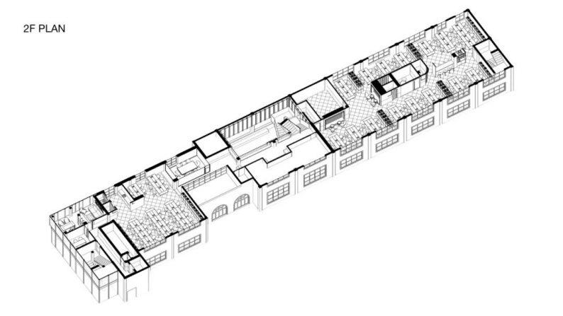 上海嘉豪集团总部办公室设计解读  第16张