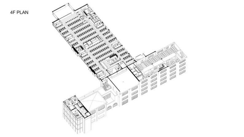 上海嘉豪集团总部办公室设计解读  第18张