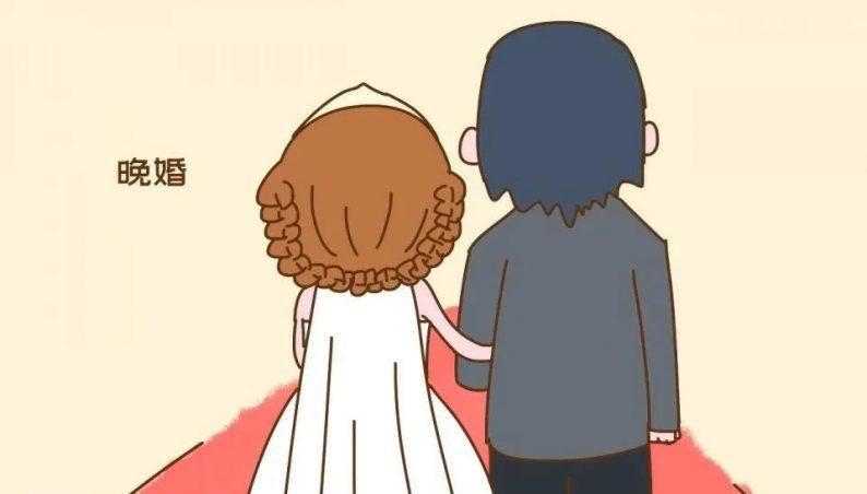 2020泉州结婚大数据:3.91万对新人结婚,1.49万对夫妻离婚  第3张