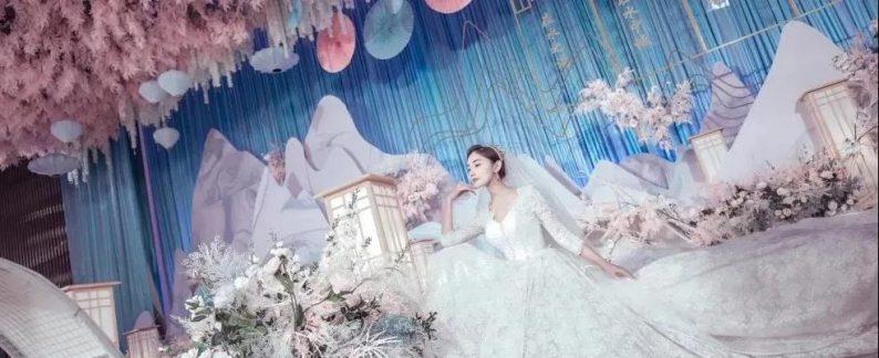 婚礼堂发布:国企投资、1.6万方!一个富有温度服务的婚礼堂  第2张