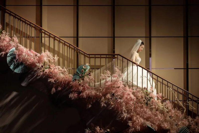 婚礼堂发布:国企投资、1.6万方!一个富有温度服务的婚礼堂  第9张