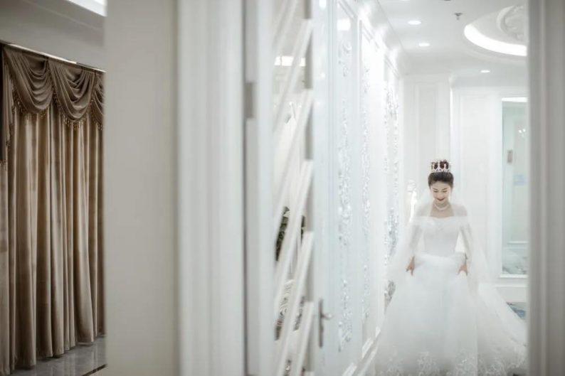 婚礼堂发布:国企投资、1.6万方!一个富有温度服务的婚礼堂  第22张