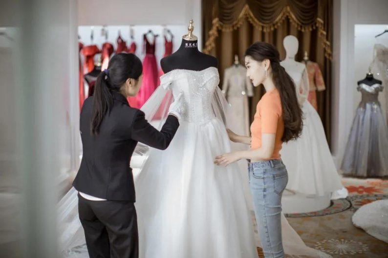 婚礼堂发布:国企投资、1.6万方!一个富有温度服务的婚礼堂  第24张