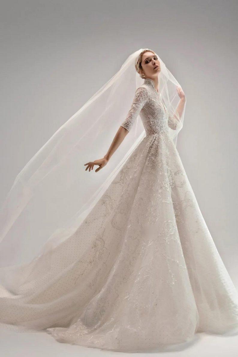 未来10年,中国婚纱市场的两大趋势!  第3张