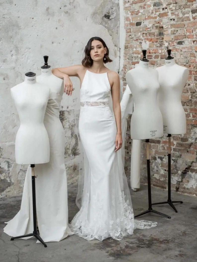 未来10年,中国婚纱市场的两大趋势!  第4张