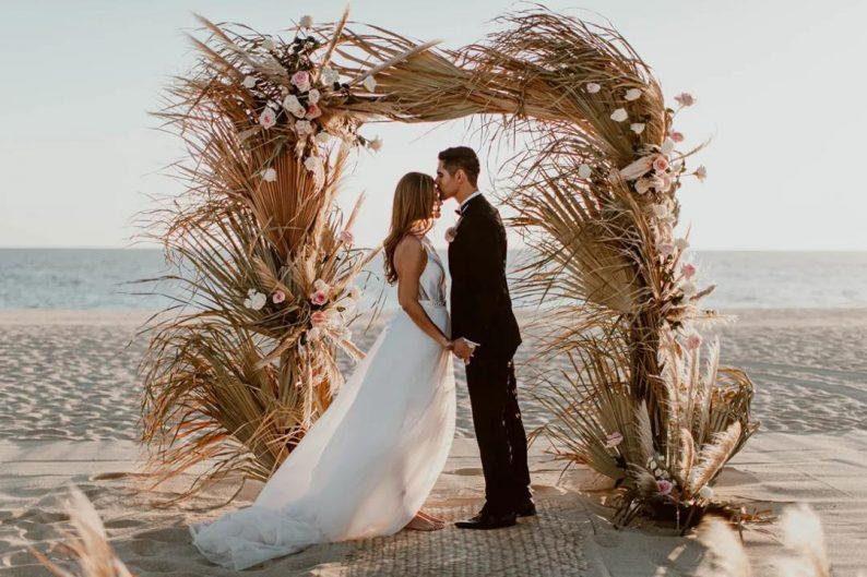 《2021年7大婚礼风格流行趋势》  第4张