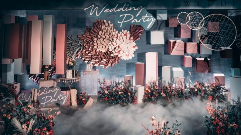 《2021年7大婚礼风格流行趋势》  第8张