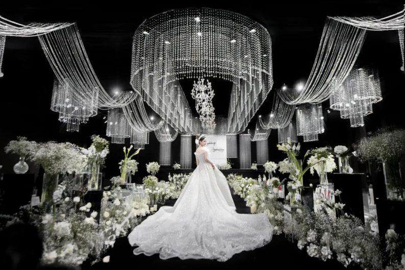 《2021年7大婚礼风格流行趋势》  第10张