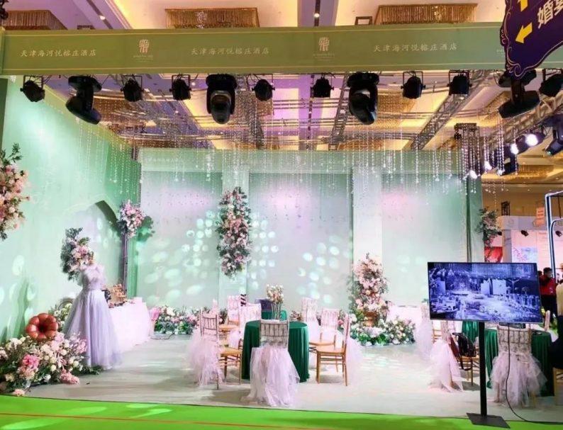 2021中国婚博会天津站:商家订单排行榜  第4张