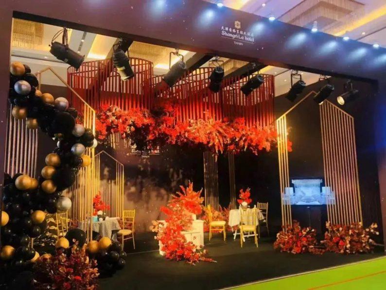 2021中国婚博会天津站:商家订单排行榜  第5张