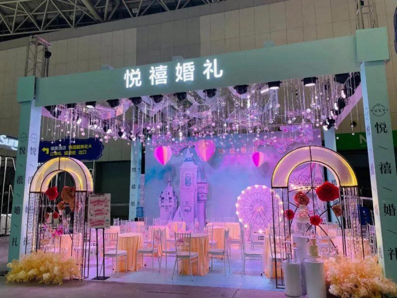 2021中国婚博会天津站:商家订单排行榜  第7张