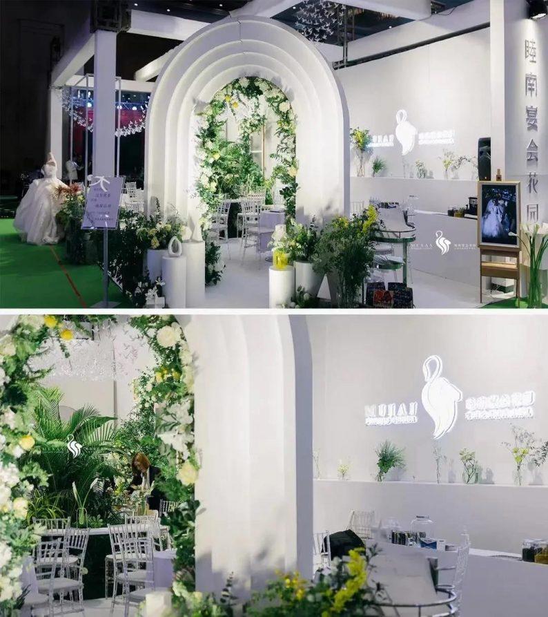 2021中国婚博会天津站:商家订单排行榜  第8张