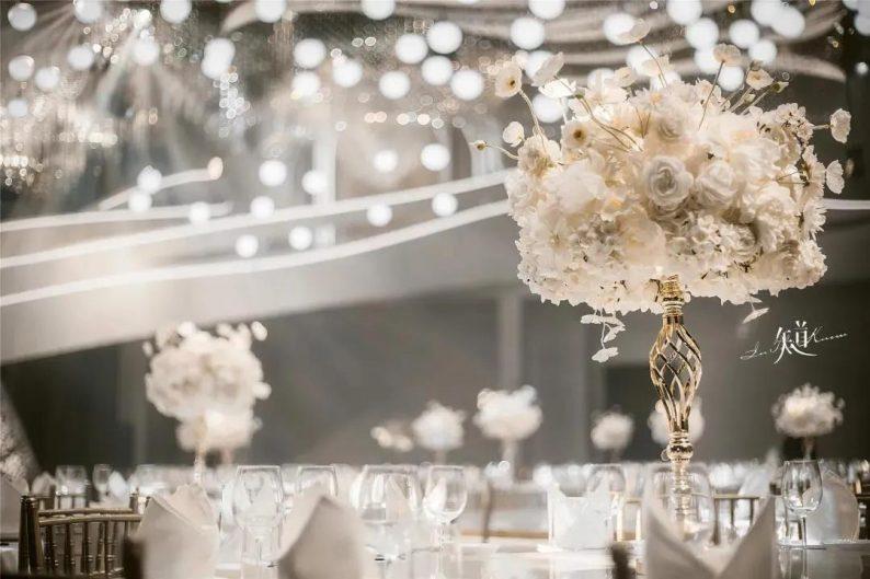 婚礼堂发布:来了!耗资千万4D数控打造的沉浸式艺术空间  第11张