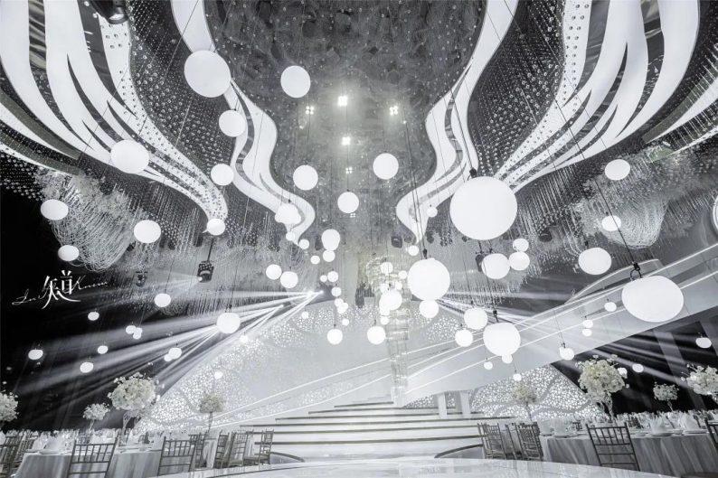 婚礼堂发布:来了!耗资千万4D数控打造的沉浸式艺术空间  第16张