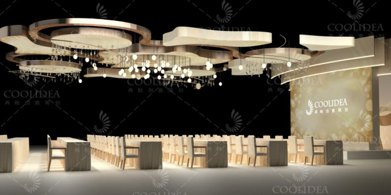 婚礼堂发布:来了!耗资千万4D数控打造的沉浸式艺术空间  第26张