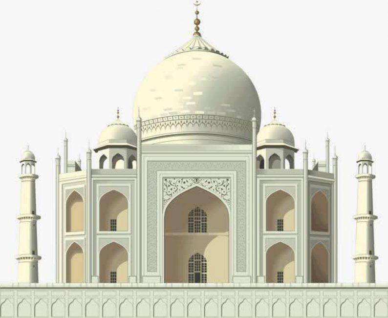 8种适用于婚礼设计的建筑风格(内含实际运用图)  第30张